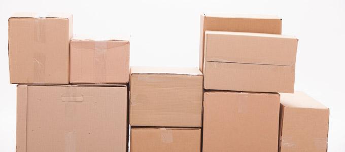発送・梱包で必要な心得