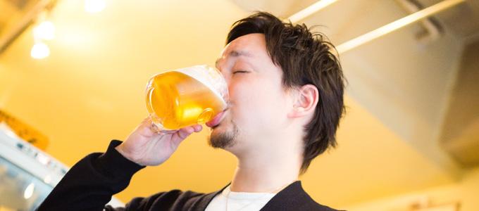 とりあえずビールとかいう謎のクソ価値観