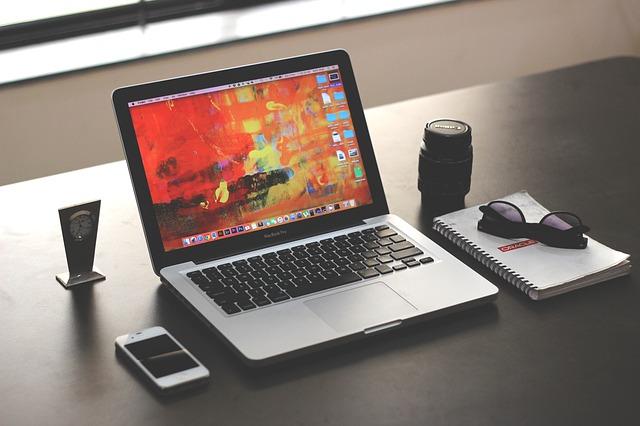 メインPCがMacになって一週間。率直な感想をぶっちゃけます