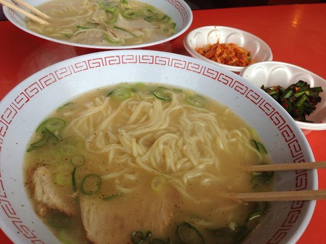 いつ食べても心の底から最高に美味しいと言える袋麺5選
