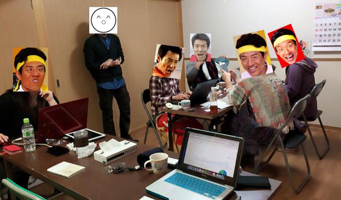 ブログのお悩み相談会(勉強会)