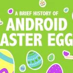 Androidユーザーの皆さん、イースターエッグって知ってますか?