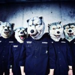 【MWAM】5人組のオオカミバンド、MAN WITH A MISSIONをキミは知っているか