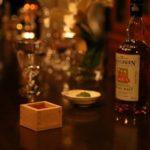 ウイスキー好きに新提案!ロック?水割り?いや、ミズナラ枡で。