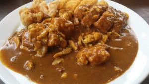 ココイチの5辛カレーを興味本位で食べた結果wwwwwww